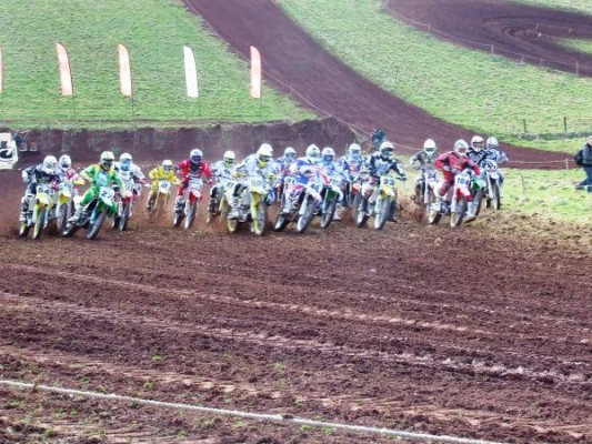 Little Silver Motocross Track photo